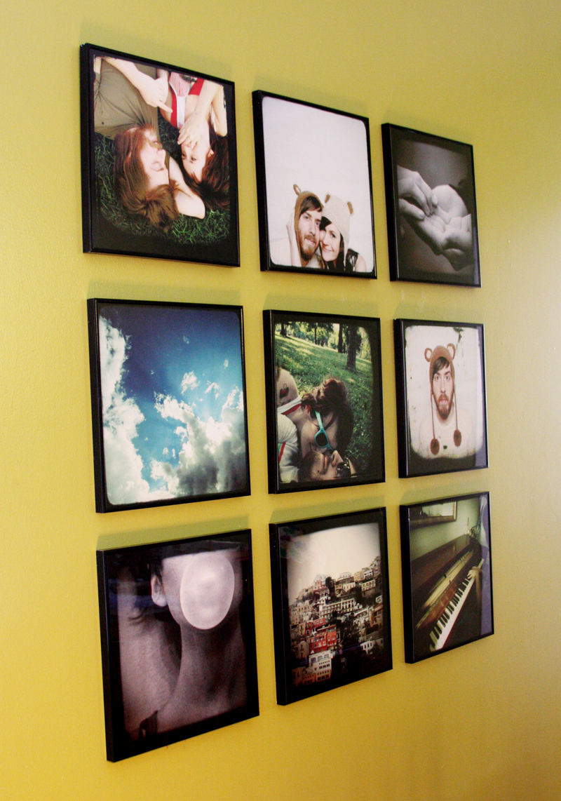 Nice Album Art Wall Pictures Inspiration - The Wall Art Decorations ...