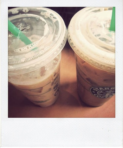 Starbucks Polaroid copy