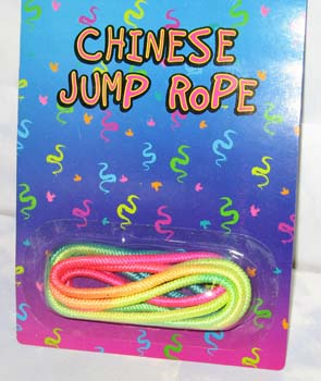 Chinese-Jumprope