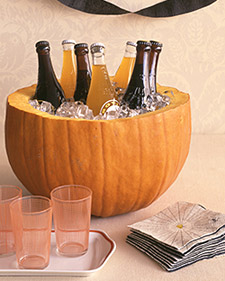 Halloween cooler