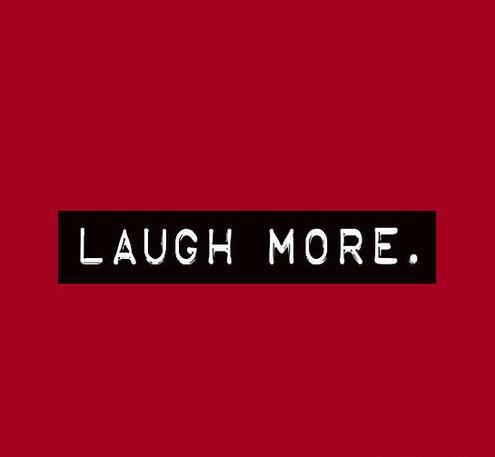 Laugh more marissa marie for More com